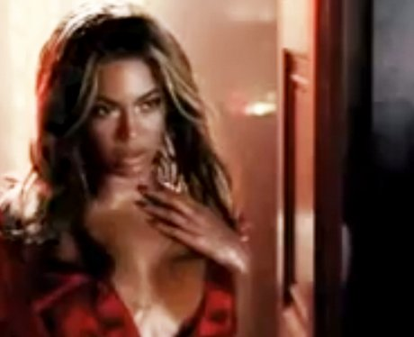 Beyonce's advert for her perfume 'Heat'