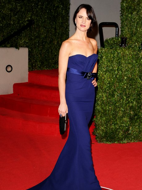 Juliette Lewis at the Oscars Vanity Fair party