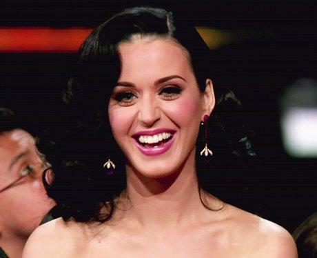 Katy Perry on Oprah