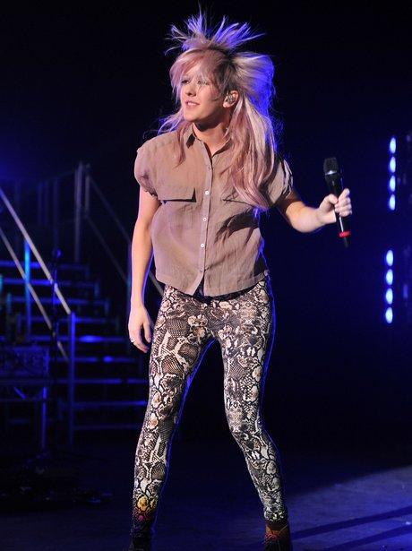Ellie Goulding Pop Quotes