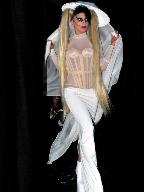 Lady Gaga Pop Quotes