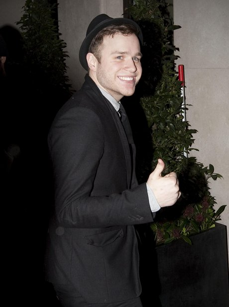 olly murs Pop Quotes