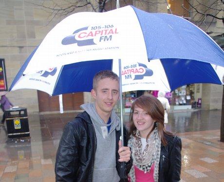 Capital Street Stars 7th March 04
