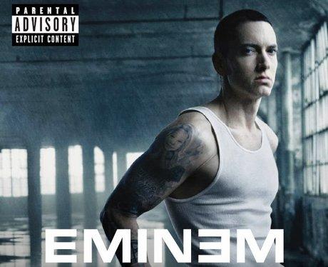 Eminem - I Need a DR