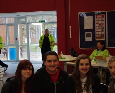 Porstmouth College