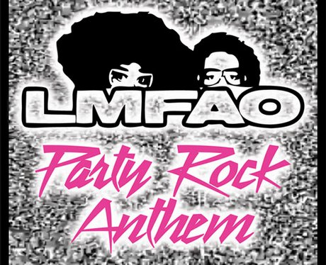 LMFAO's cover of Party Rock Anthem single