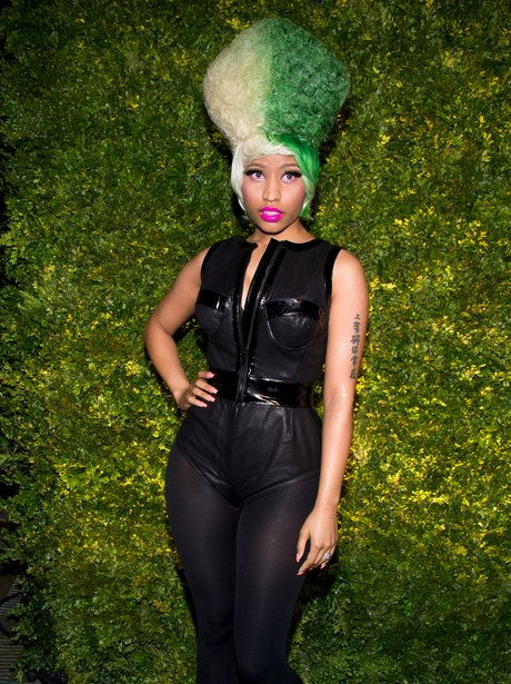 nicki minaj Photos of the week