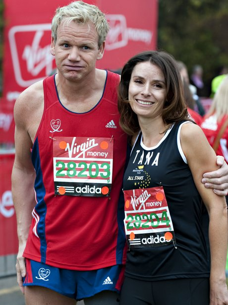 London Marathon: Best Of