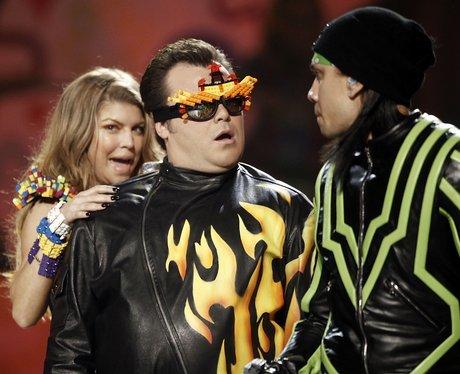 Nickelodeon's Annual Kids' Choice Awards