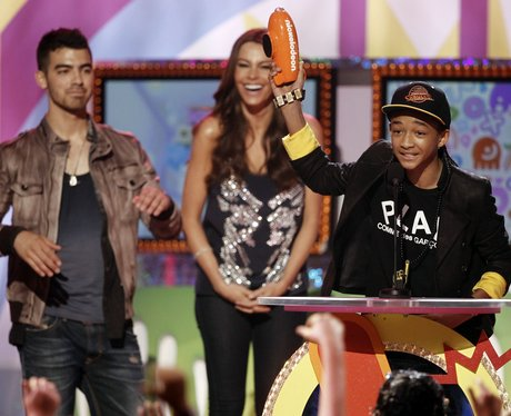 Nickelodeon's Annual Kids' Choice Awards