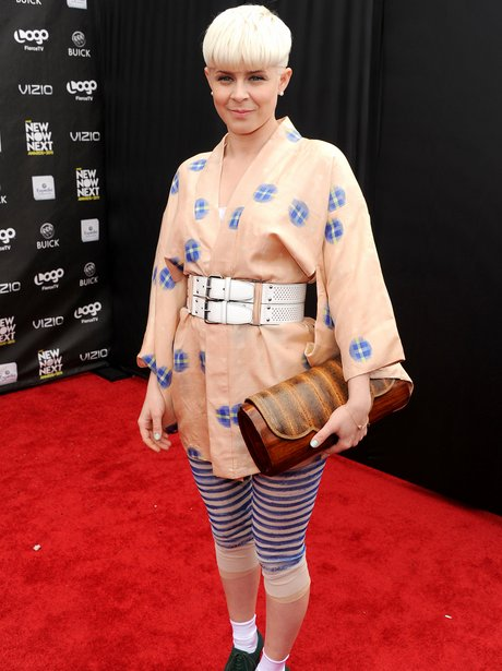 robyn on the red carpet Photos of the week