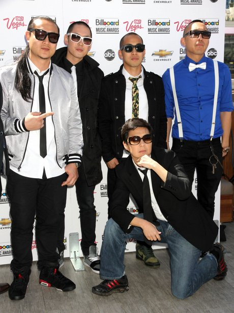 far east movement billboard awards nom