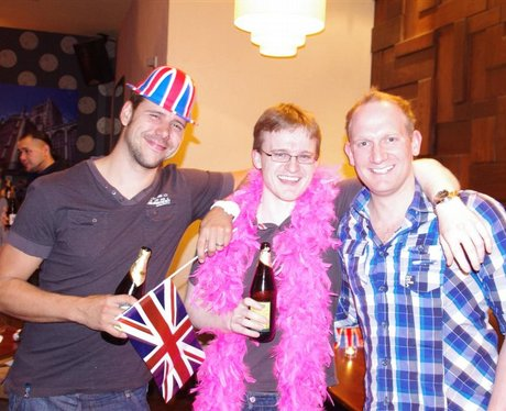 Twiggy & Emma's Stag and Hen Party