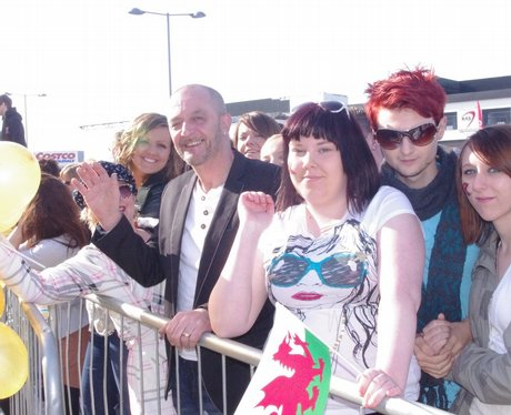 X Factor Auditions