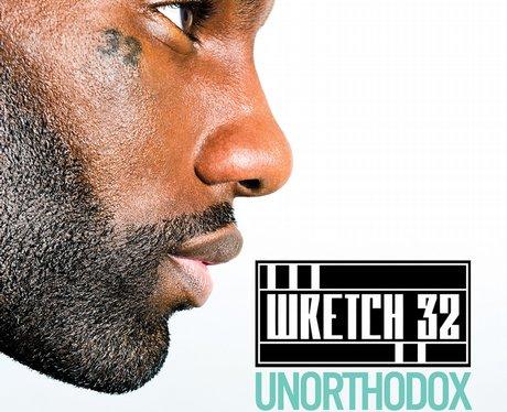 wretch 32 unorthodox