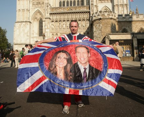 Royal Wedding Watch