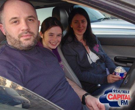 Capital FM's Drive In Movie Weekend