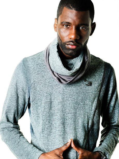 Hardest Name To Pronounce >> Wretch 32 (Pronounced Wretch Three Two) - 11 Hardest To Pronounce Pop Star Names And... - Capital