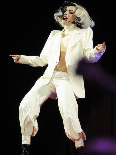 Lady Gaga - Robin Hood Foundation