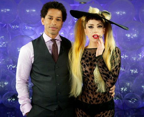 """""""Lady Gaga: On The Record with Fuse"""
