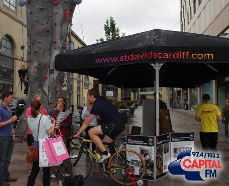 UK Thousands Pre Event Challenge