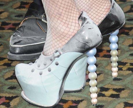 Lady Gaga or Madonna?