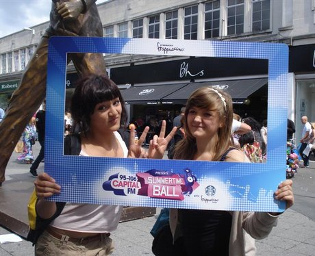 STB2011 build up