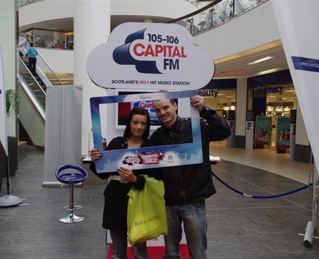 Were you Pap'd by the Street Stars in St Enoch's C