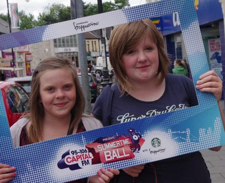 STB Promotion Caerphilly