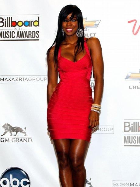 Billboard Music Awards 2011 kelly rowland