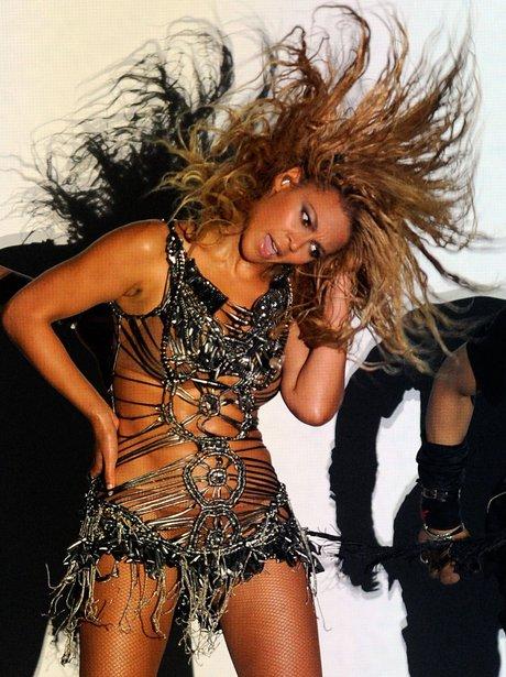 Billboard Music Awards 2011 beyonce