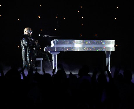 Billboard Music Awards 2011 cee lo green