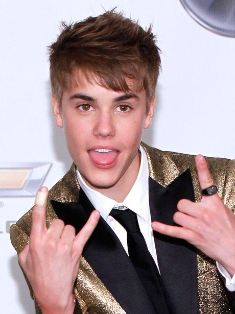 Billboard Music Awards 2011 justin bieber