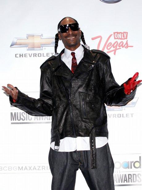 Billboard Music Awards 2011 snoop dogg