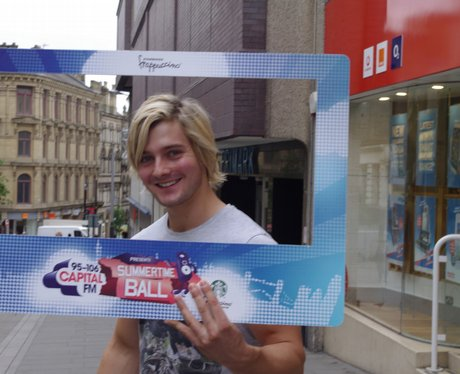 Summertime Ball Promotion