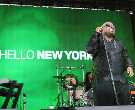 Cee Lo Green live
