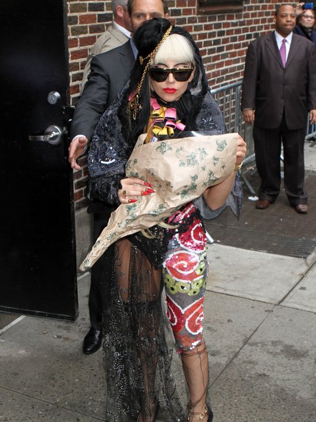 Photos of the Week lady gaga