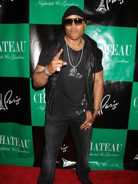 Photos of the Week ll cool j