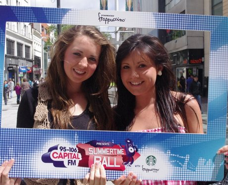 Our Street Stars hit Cardiff & Newport with their