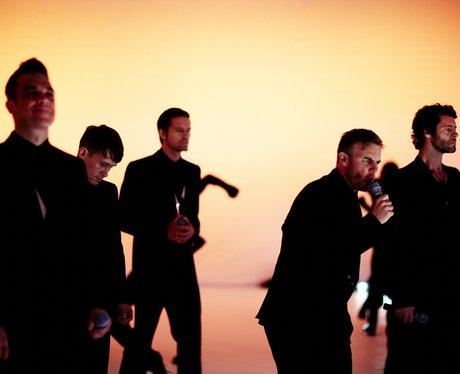 Take That - Love Video