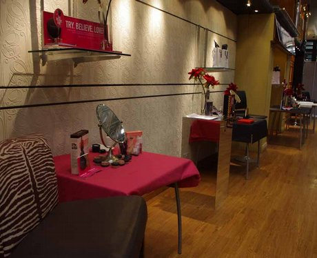 Bullring Dolls House Fashion Show