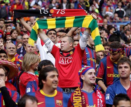 Champions League final