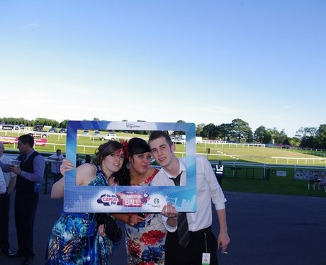 Doncaster Racecourse 3rd June