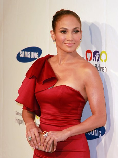 Photos of the week Jennifer Lopez
