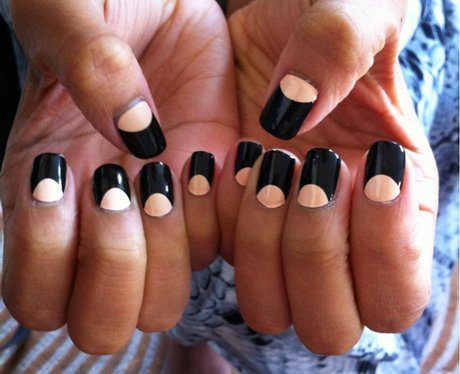 Rochelle's nails