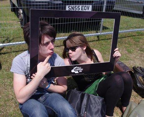 Festival Couples