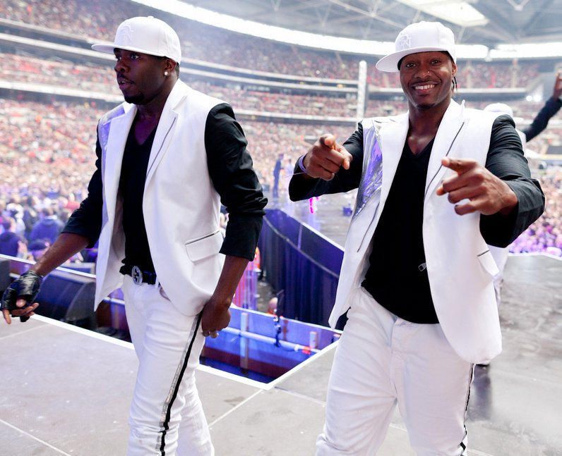 flawless Summertime Ball 2011