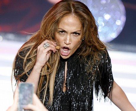 Jennifer Lopez live at the 2011 Summertime Ball