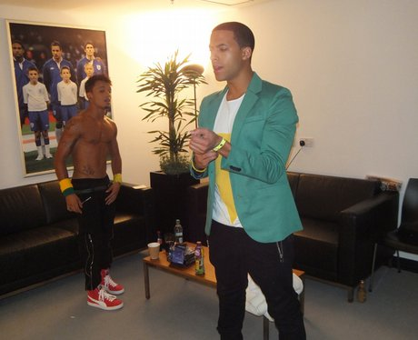 JLS - STB Photo Diary