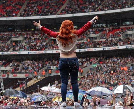 live at the 2011 summertime ball